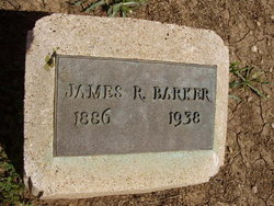 James Robert Barker