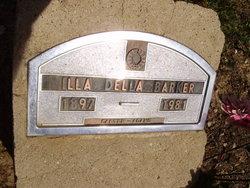 Illa Della <i>McNeely</i> Barker