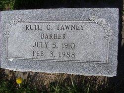 Ruth C <i>Price</i> Barber