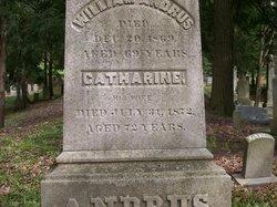 Catharine <i>Kellogg</i> Andrus