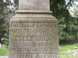 Anna <i>Stone</i> Andrus