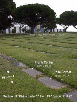 Frank Corber