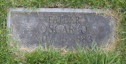 Oscar Orland Baker