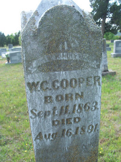 William C. Cooper