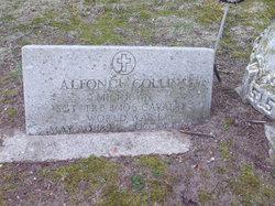 Alphonce Collins