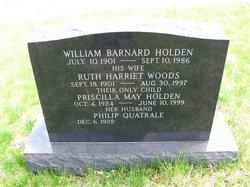 William Barnard Holden