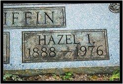 Hazel Inez <i>Chase</i> Griffin