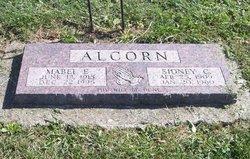 Mabel Frances <i>Cook</i> Alcorn