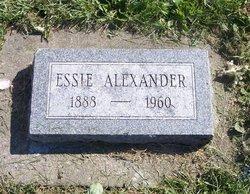 Laura Essie <i>Gritton</i> Alexander