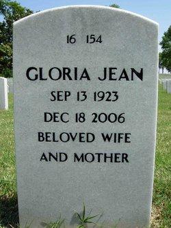 Gloria Jean <i>Hennington</i> Pontius
