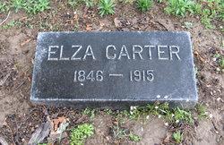 Elza Carter