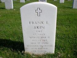 Frank Livingston Akin