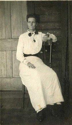 Rosa Ellen <i>Hopkins</i> Brock