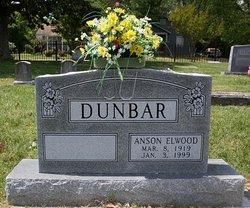 Anson Elwood Dunbar