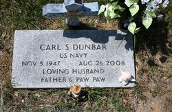 Carl S. Dunbar