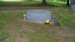 Horace Lowrance