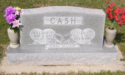 William C. Cash