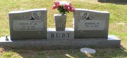 Enoch Commodore Burt, Jr