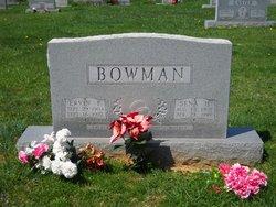 Sena Hazel <i>Melton</i> Bowman