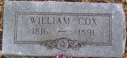 William Henry Cox, Jr