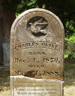 Charles B. Olive