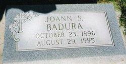 Johanna Stella Joan Badura