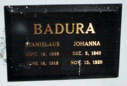 Stanislaus G. Badura