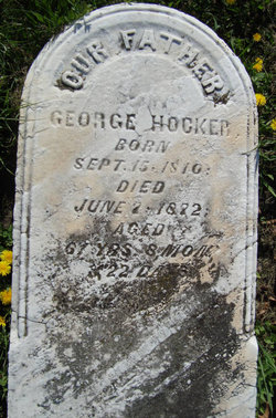 George Hocker