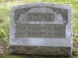 Martha Ann <i>Goudge</i> Stone