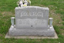 Minnie Mae <i>Outhouse</i> Courson