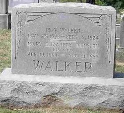 Milton Green Walker