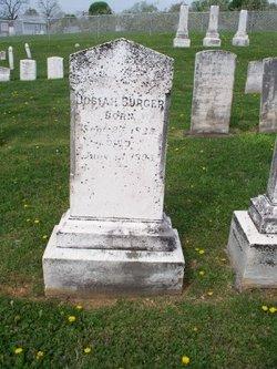 Josiah Burger