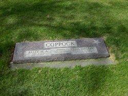 Ethel <i>Sargeant</i> Coppock