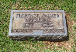 Florence <i>Palmer</i> Skidmore