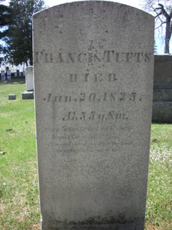 Francis Tufts