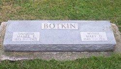 Mary Dore <i>Sheehan</i> Botkin