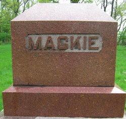 John M. Mackie