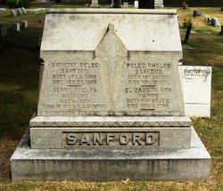 Henry Phelps Sanford