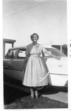 Maude Lee <i>Brock</i> Shockley
