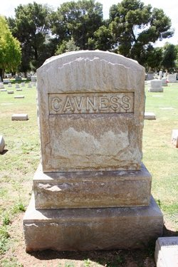 William Edward Cavness