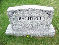 Irene C. <i>Schildt</i> Bachtell