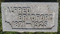 Alfred Bradford
