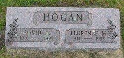 Florence Margaret <i>Ruhland</i> Hogan