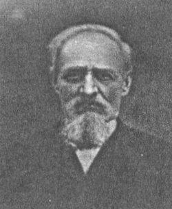 Preston Coltharp
