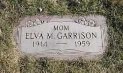 Elva M Garrison