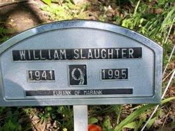 William Alvin Bill Slaughter