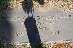 William J. Dollarhide
