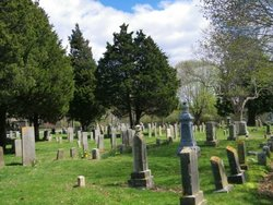 Amagansett Cemetery