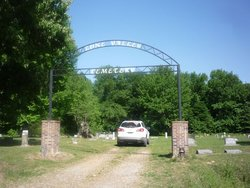 Lone Valley Cemetery