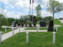 Virtue Cemetery